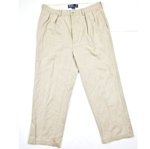 VTG 90's 00's Polo Ralph Lauren Chinos Pants
